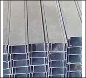 Cable Tray Ducts or Trunking